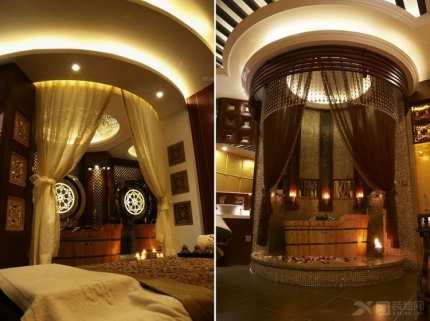 长沙夜生活桑拿洗浴排名,顶级SPA手法专业的场子