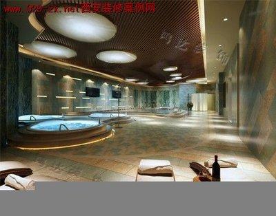 长沙最高档的洗浴中心,百闻不如一见