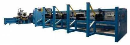 全自动切管机等数控全自动化设备研发及制造
