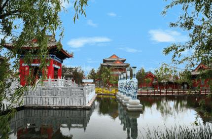微信群每日推荐——西安旅游微信群