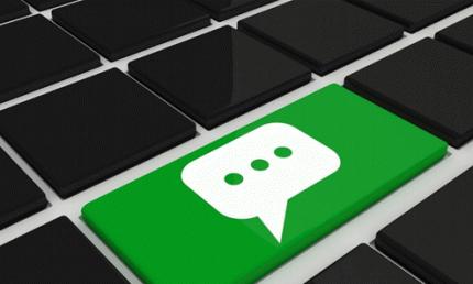 互联网时代企业为何要选择微信营销二维码