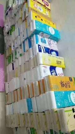3-4 抽纸/卷纸自购或代发全国包邮