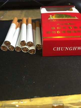 香烟 免税烟批发 支持货到付款