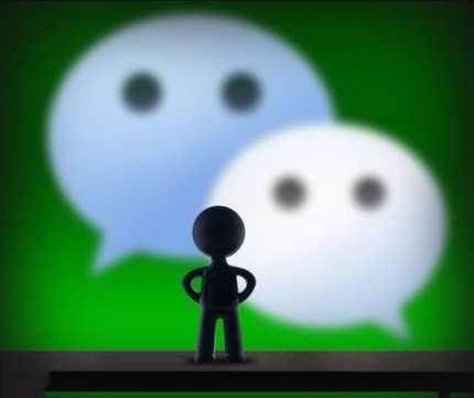 微信上,有这三种表现的男人,可能对你动情了