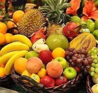 每日生鲜水果团购券
