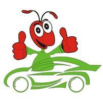 蚂蚁无水洗车招商加盟创业群