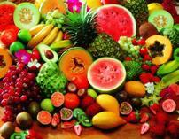 美食生鲜水果优惠批发群
