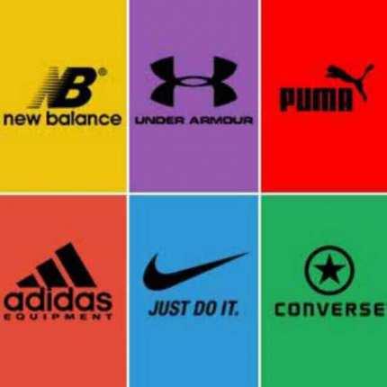 nike adidas nb puma运动鞋