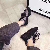 莫名运动鞋购物