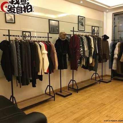 韩版女装实体经营,款式新颖-时尚百搭。