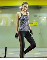马甲线健身运动
