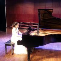 杨晨钢琴工作室