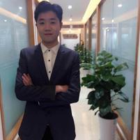 置业顾问马磊